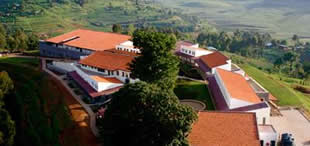 Butaro Hospital, 2010, Butaro, Burero District, Rwanda